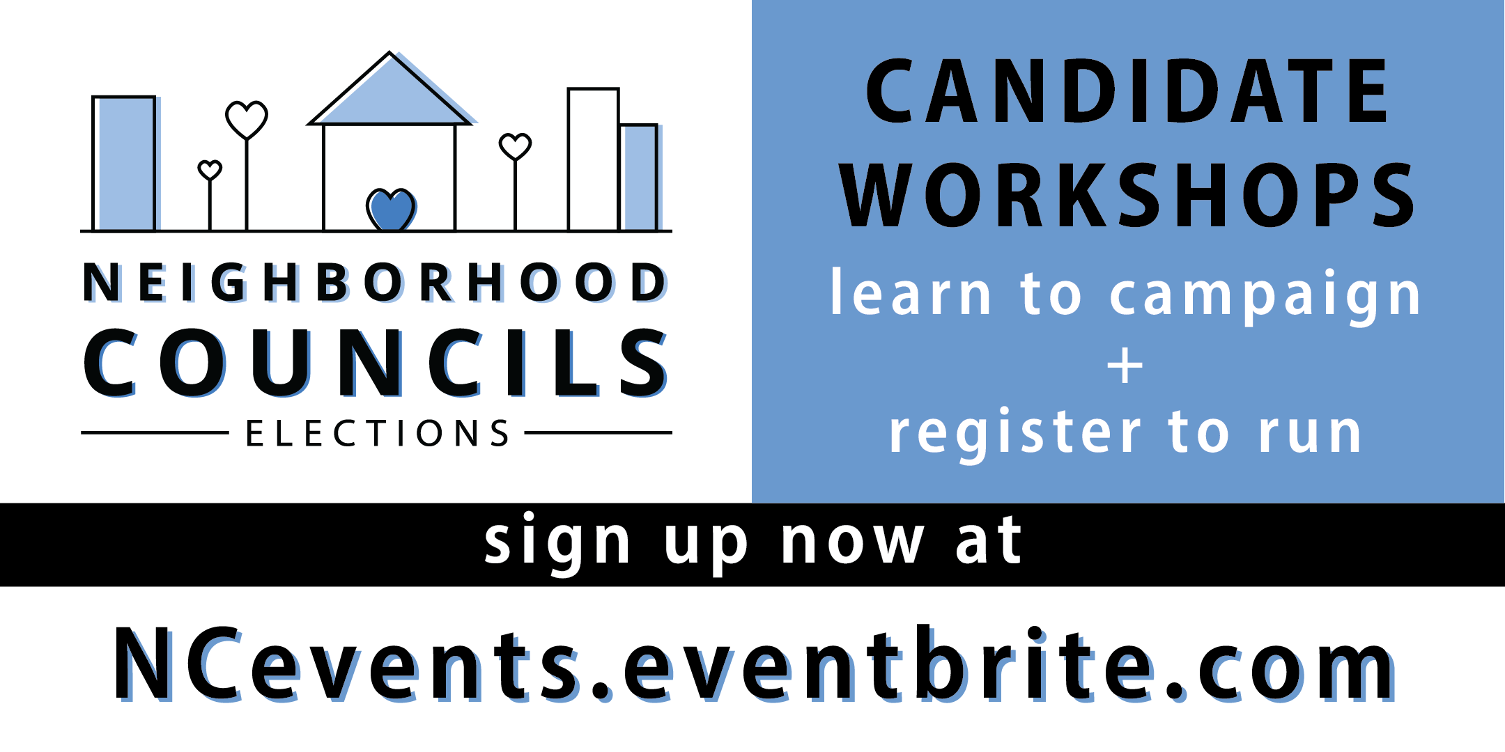 Candidate Workshop