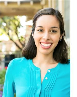 Kelly Gonez, LAUSD Board of Education Board Member