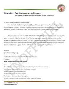 thumbnail of NHENC Budget Tribunes Proxy Letter