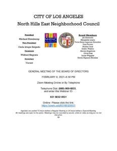 thumbnail of NHENC BOARD MEETING SHEET