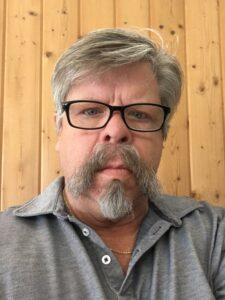 Steven Engstrom
